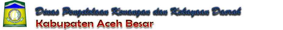 DPKKD Kabupaten Aceh Besar